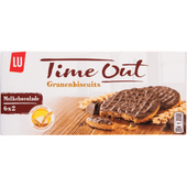Lu Time out chocolade