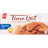 Lu Time out speculaas