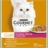 Gourmet Spiced Gold luxe mix 8 stuks