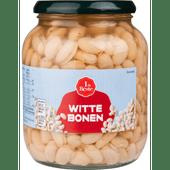 1 de Beste Witte bonen