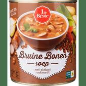 1 de Beste Bruine bonensoep