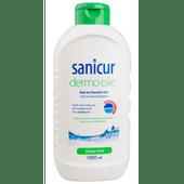 Sanicur Bad & douchegel dermo olie