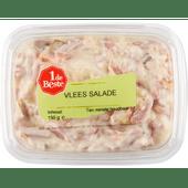 1 de Beste Ambachtelijke vleessalade