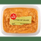 1 de Beste Pittige kip salade