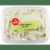 1 de Beste Komkommer salade