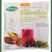 Ardo Smoothiemix rood fruit