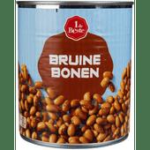 1 de Beste Bruine bonen