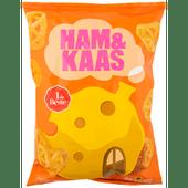 1 de Beste Ham kaas chips