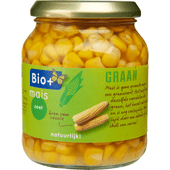 Bio+ Maïs zoet