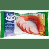 Anur Halal Food Rookworst