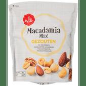 1 de Beste Macadamia mix