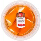 Ons Thuismerk Roomkaas oranje-paprika