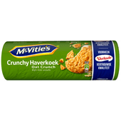 McVities Digestive crunchy koek