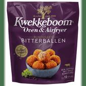 Kwekkeboom Borrelsnacks bitterballen 12 stuks