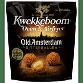 Kwekkeboom Old Amsterdam oven bitterballen