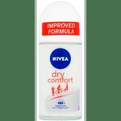 Nivea Deoroller dry comfort