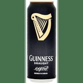 Guinness Pilsener stout draught