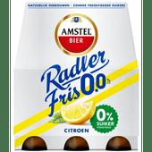 Amstel Radler fris 0.0%