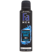 Fa Deospray men perfect wave
