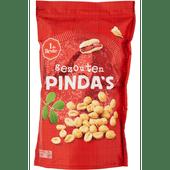 1 de Beste Pinda's gezouten