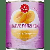 1 de Beste Halve perziken op lichte siroop