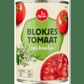 1 de Beste Tomatenblokjes kruiden
