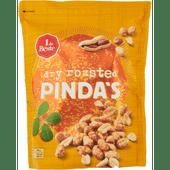 1 de Beste Pinda's dry roasted