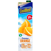 CoolBest Premium orange
