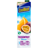 CoolBest Passionfruit heaven