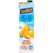 CoolBest Premium orange 70/30
