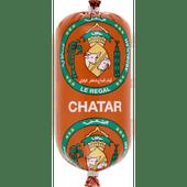 Chatar Worst rund-gevogelte
