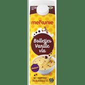 Melkunie Bolletjes vanillevla crunch