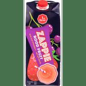 1 de Beste Zappie rood fruit