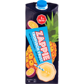 1 de Beste Zappie tropical