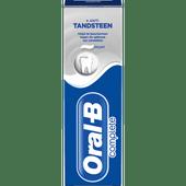 Oral-B Tandpasta complete + anti tandsteen