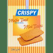 Crispy Melba toast