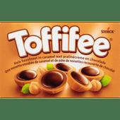 Toffifee Hazelnoot caramel