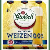 Grolsch Weizen alcoholvrij