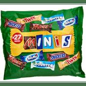 Mars Mixed chocolade