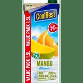 CoolBest Mango dream voordeelpak