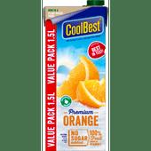 CoolBest Premium orange voordeelpak