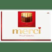 Merci Finest Selection diverse chocolaatjes