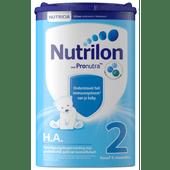 Nutrilon Hypo allergeen 2 6+ maanden