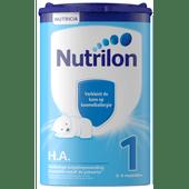 Nutrilon Hypo allergeen 1 0-6 maanden