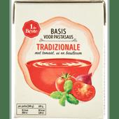 1 de Beste Sugo basilicum saus