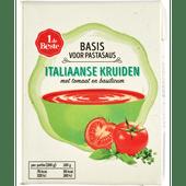 1 de Beste Sugo Italiaanse kruidensaus