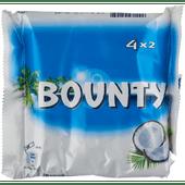 Bounty Reep melk 4 stuks