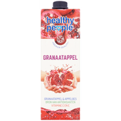 Healthy People Granaatappel