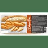 Délifrance Baguettes wit classique