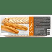 Délifrance Panini broodjes 2 stuks